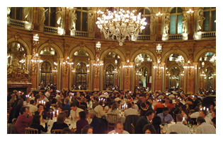 Soirée PALL - Le Grand Hôtel - 2005-mini